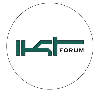 Logo IKT-Forum